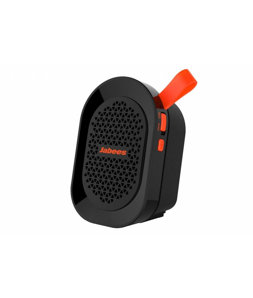 Jabees beatBOX MINI Waterproof Bluetooth Speaker