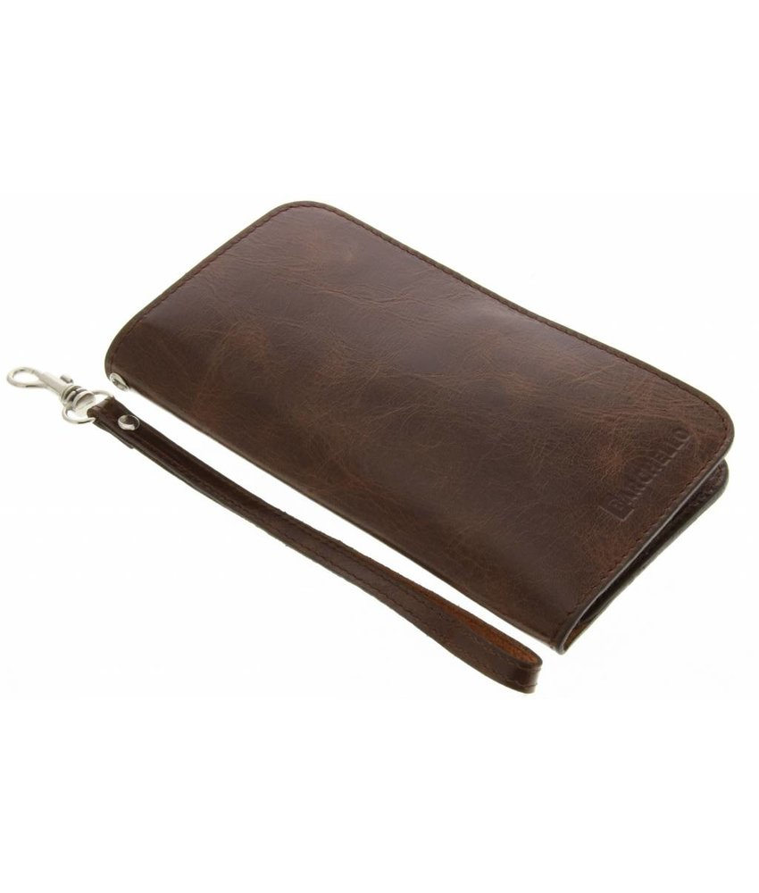 Barchello Universele Multi Flap Case - Vessel Brown