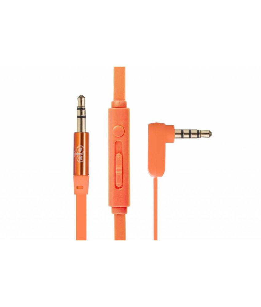 Jabees AUX-kabel met afstandsbediening 1 meter