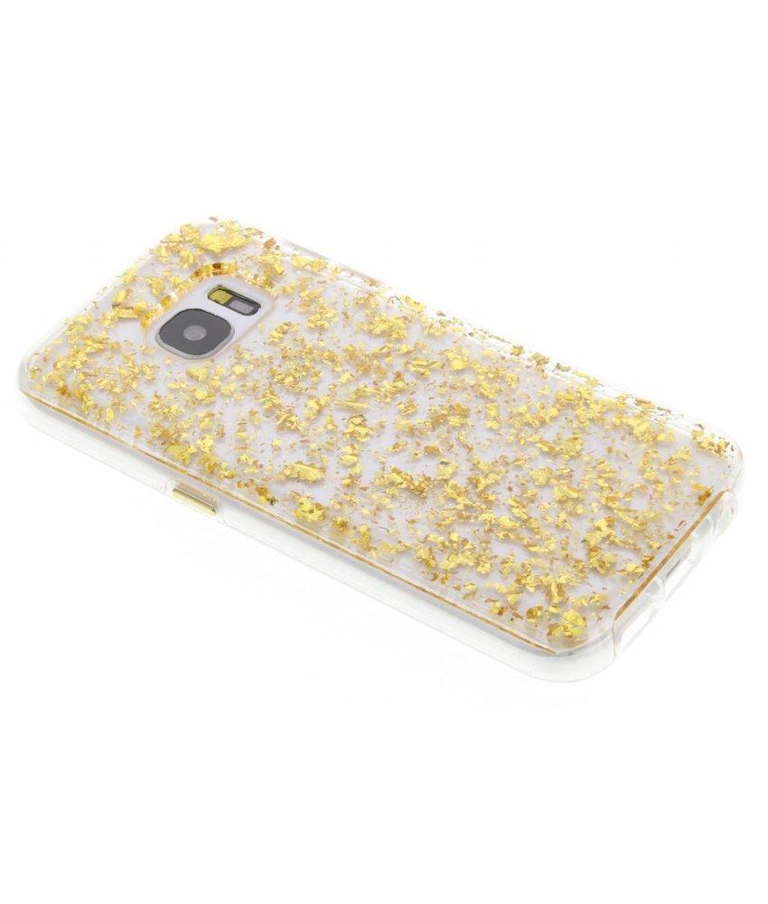Case-Mate Karat Case Samsung Galaxy S7 - Goud