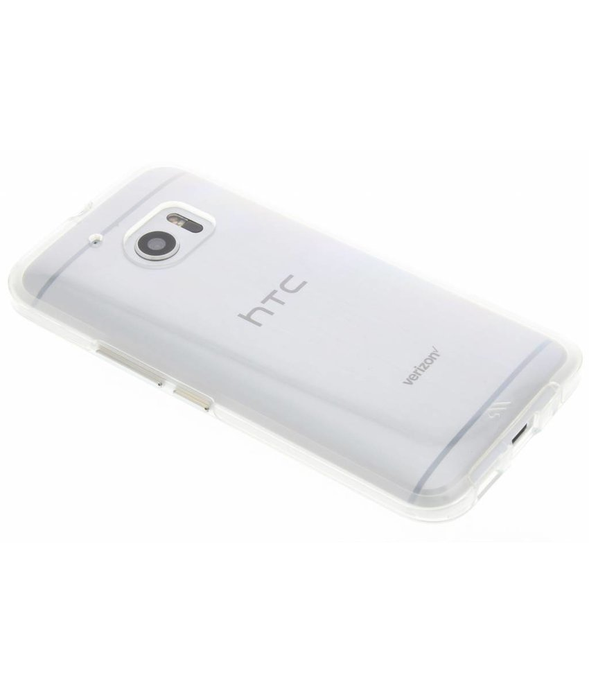 Case-Mate Hier Naked Tough Case HTC 10 - Clear