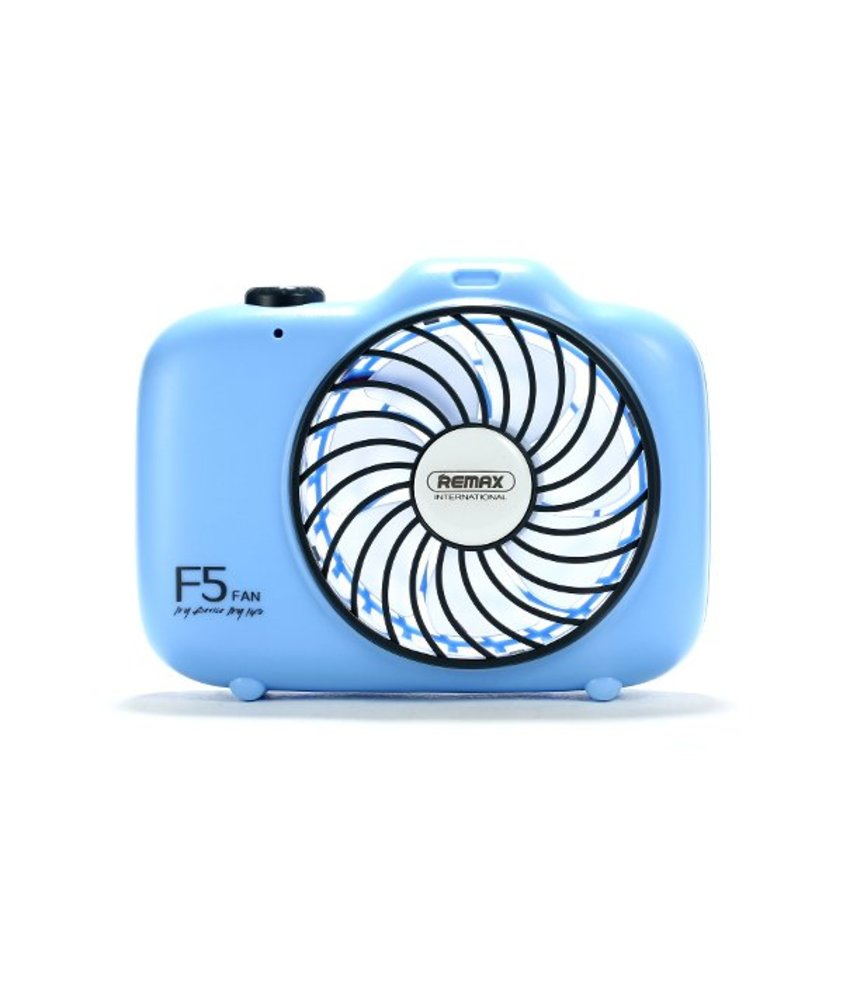 REMAX Camera design USB Mini-Ventilator