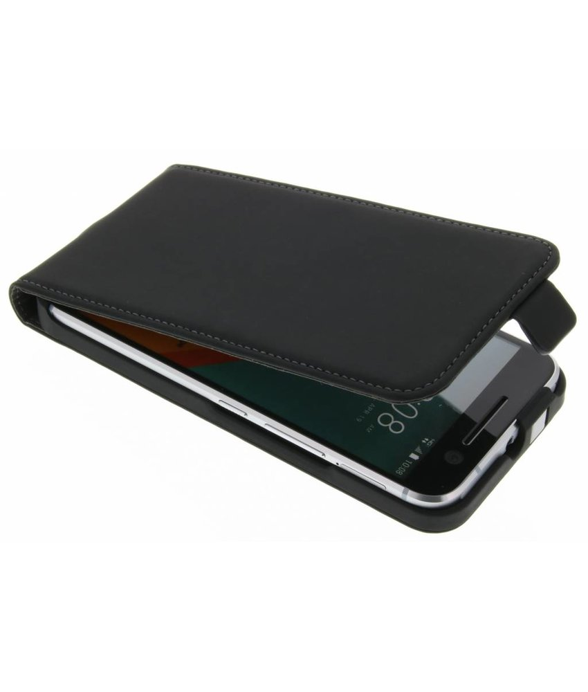 Mobiparts Premium Flipcase HTC 10 - Black