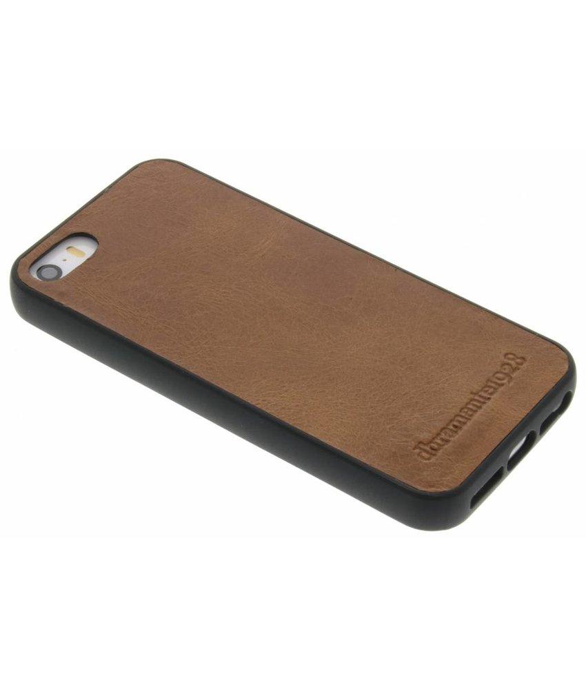 dbramante1928 HBillund Back Case iPhone 5 / 5s / SE - Golden Tan