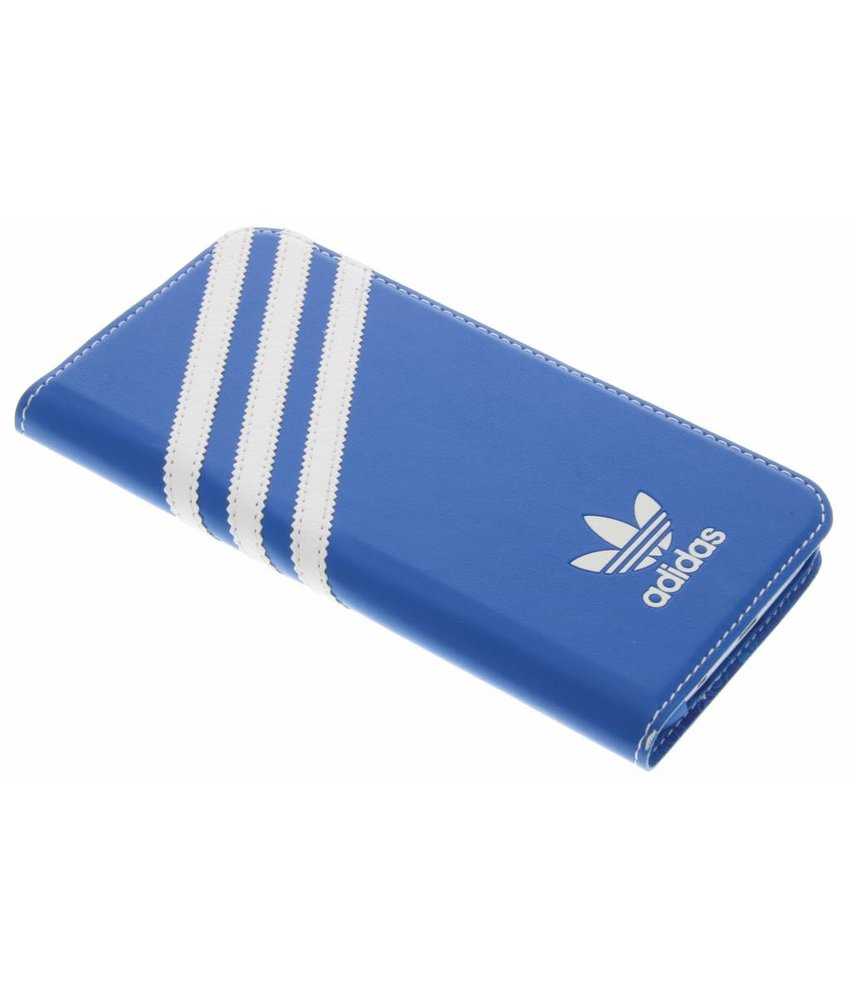 adidas Originals Originals Booklet case Samsung Galaxy S7 - Blauw