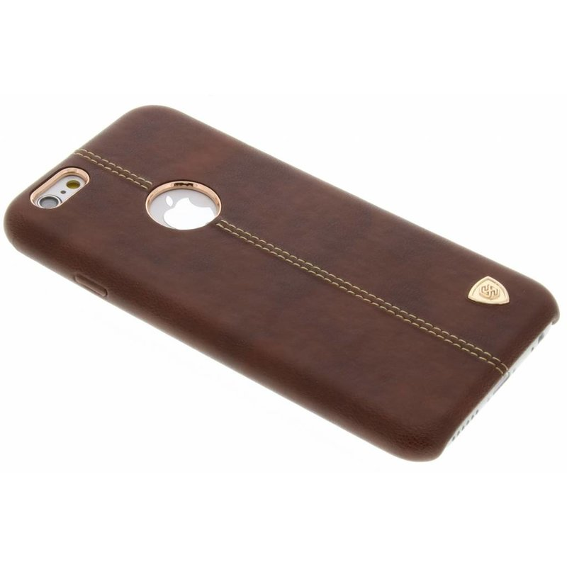 Nillkin Englon Leather Cover iPhone 6 / 6s - Bruin