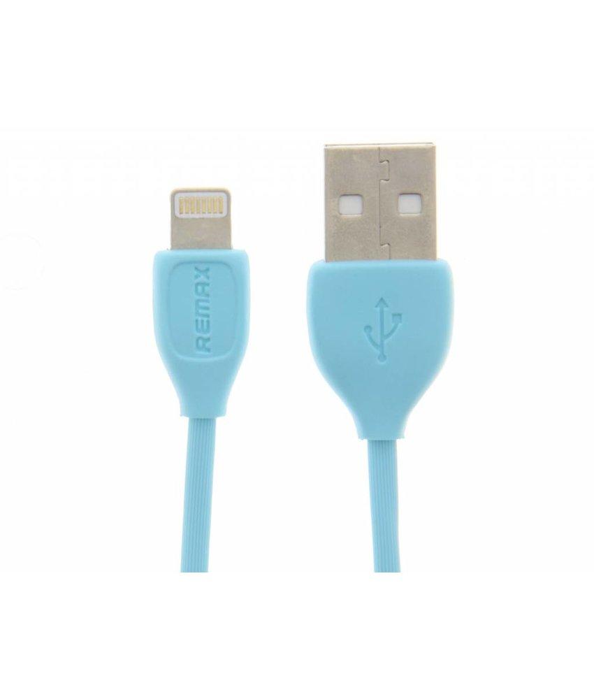 REMAX Lightning naar USB-kabel 1 meter