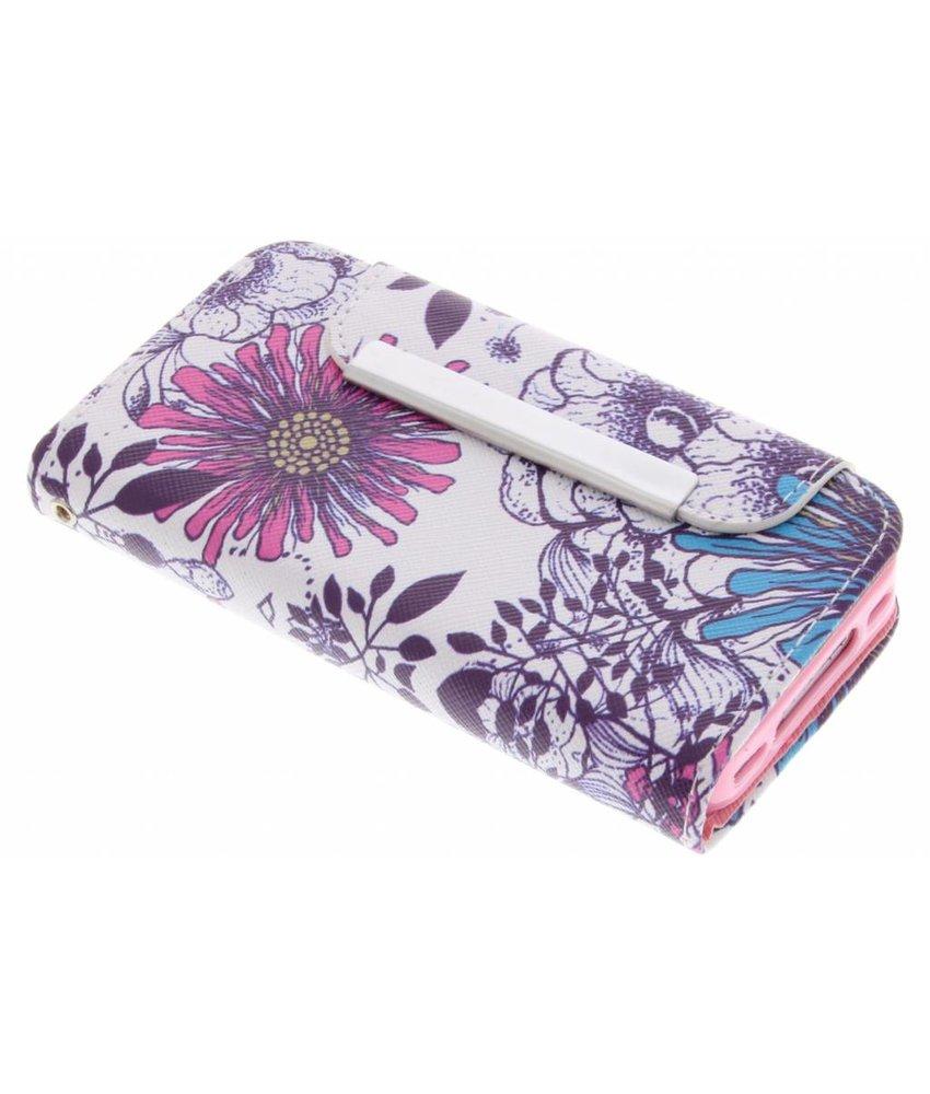 Design TPU Wallet Case iPhone 4 / 4s