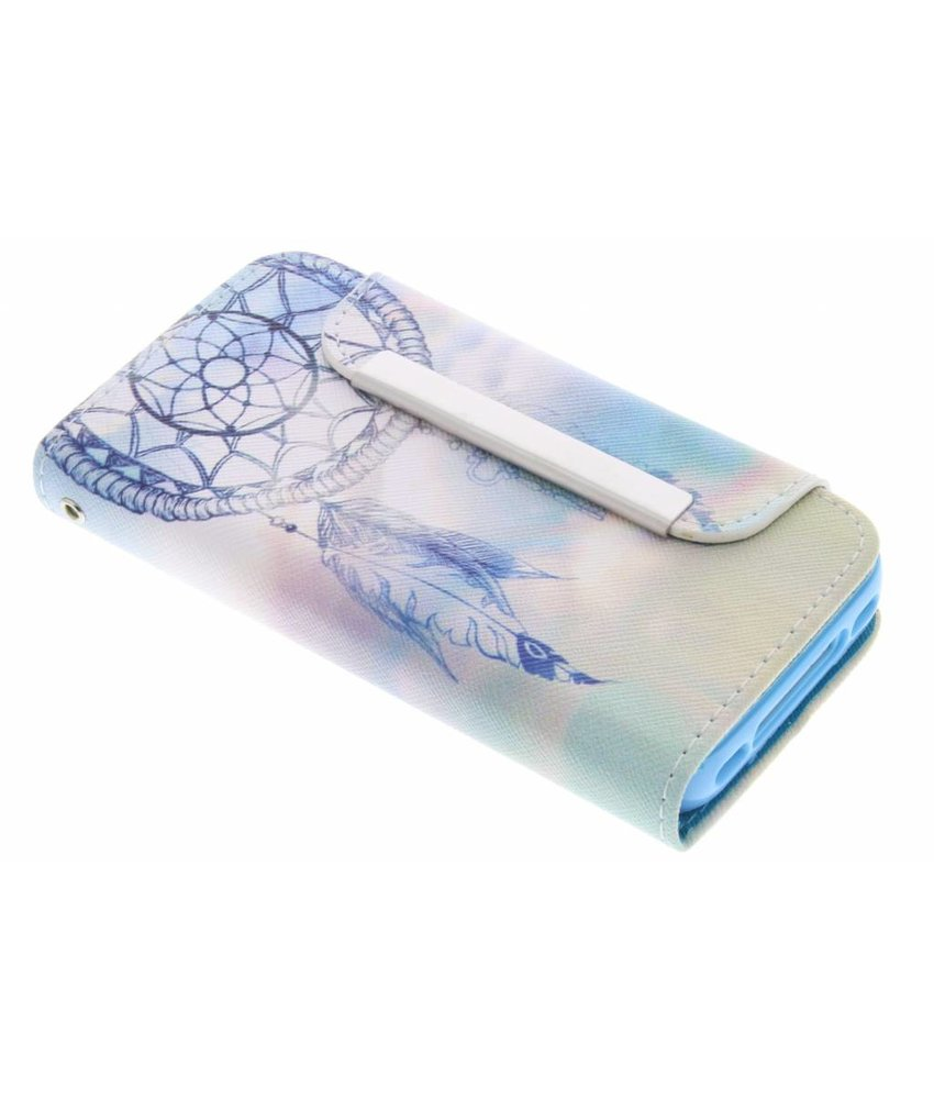 Design TPU Wallet Case iPhone 4 / 4s