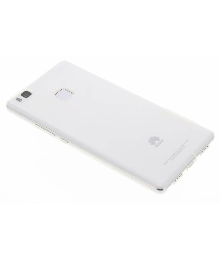 Nillkin Nature TPU case Huawei P9 Lite - Transparant