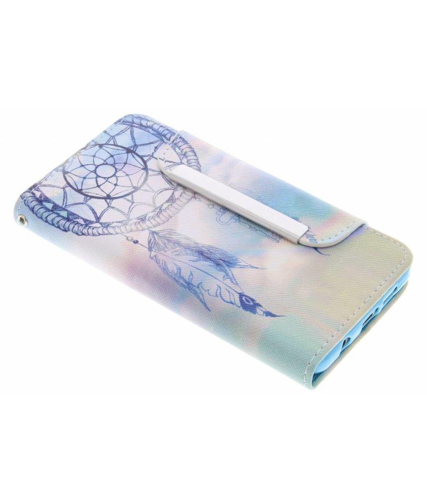 Design TPU Wallet Case Samsung Galaxy A3 (2016)