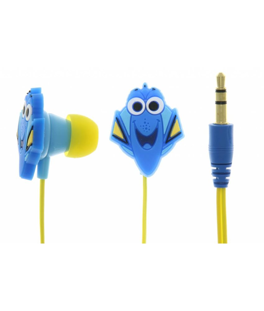 Disney Finding Dory In-Ear Earphones