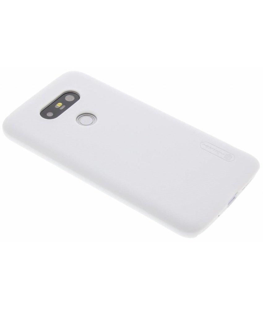 Nillkin Frosted Shield hardcase hoesje LG G5 (SE)