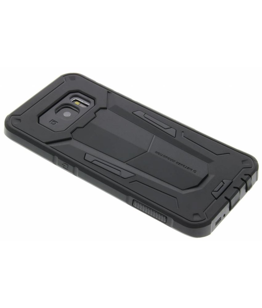 Nillkin Defender Case Samsung Galaxy S7 Edge - Zwart