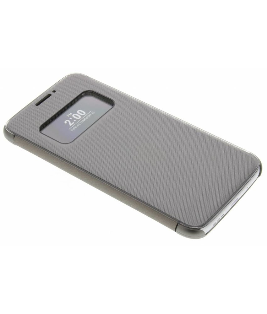 LG Quick Cover LG G5 (SE)- Titan