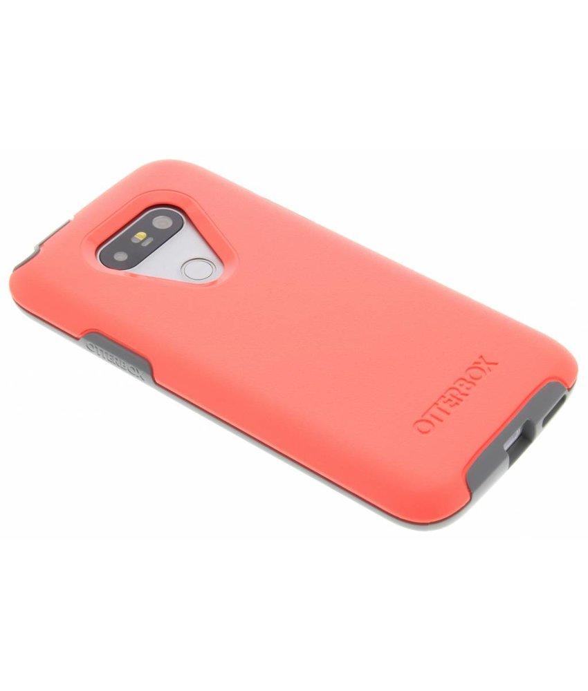 OtterBox Symmetry Case LG G5 (SE) - Pink