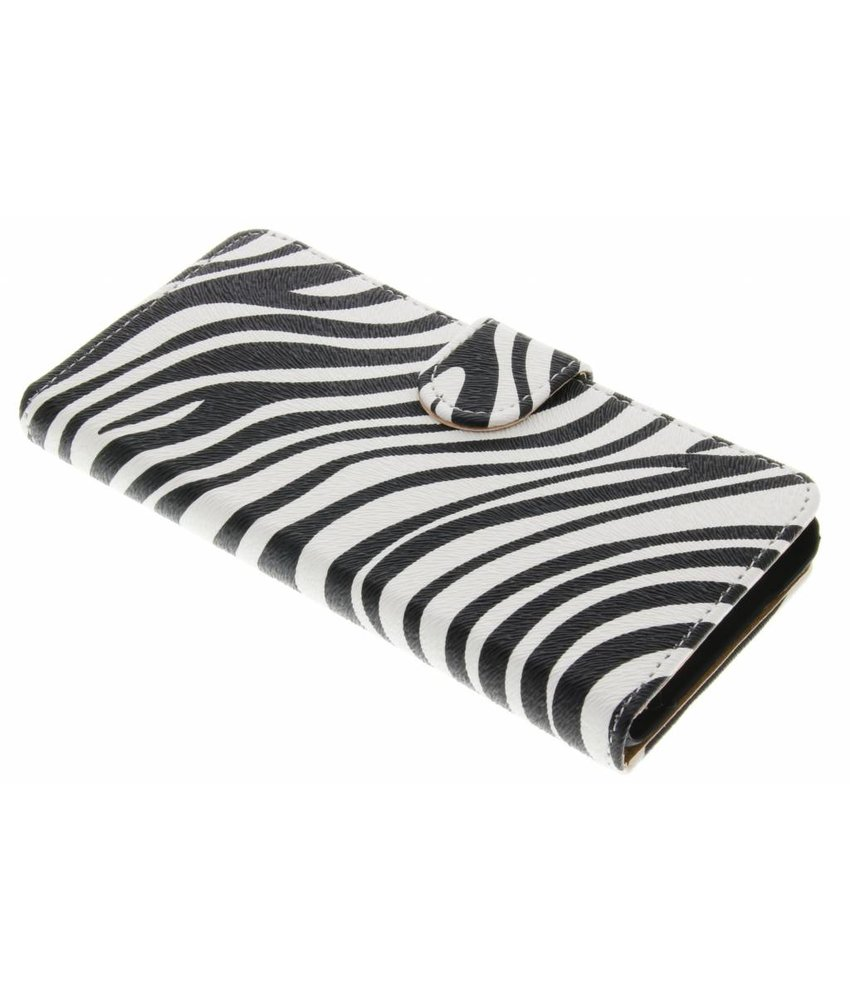 Zebra booktype hoes OnePlus X