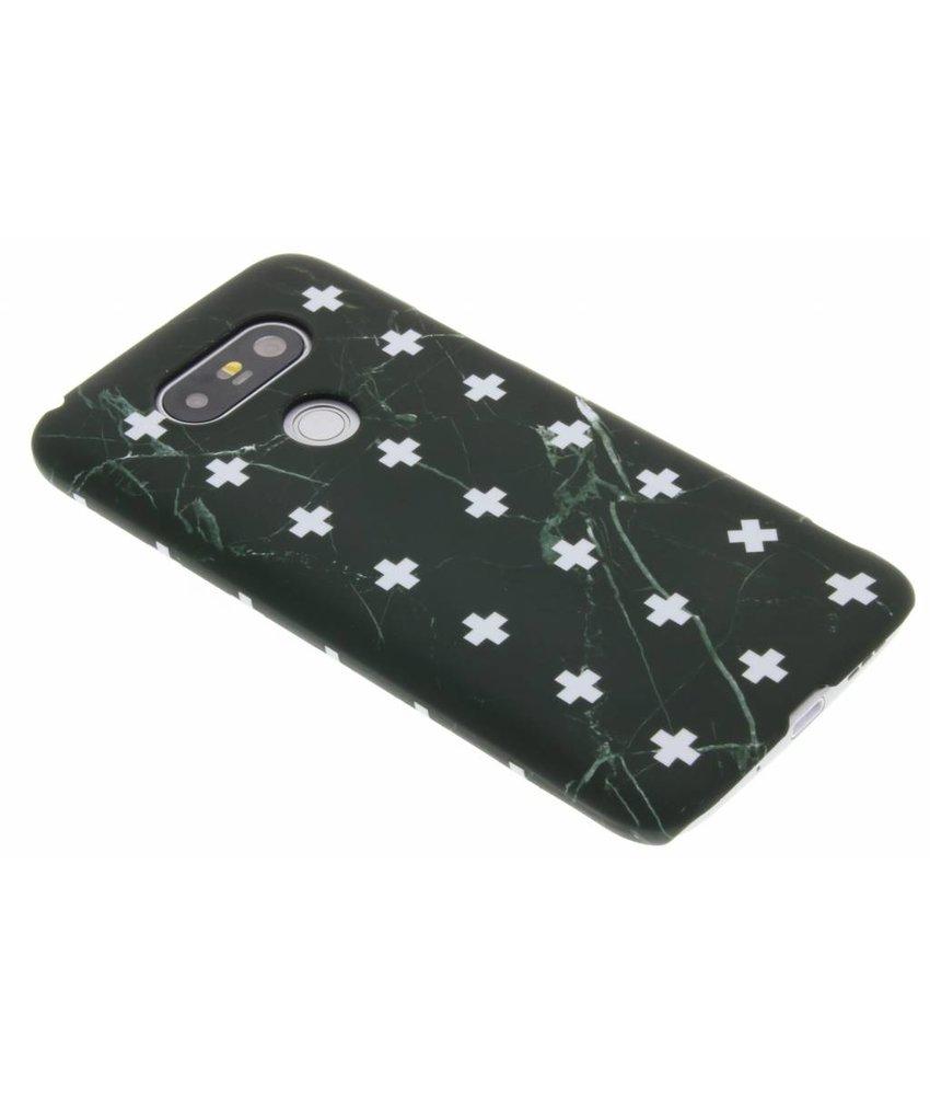 Design hardcase hoesje LG G5 (SE)