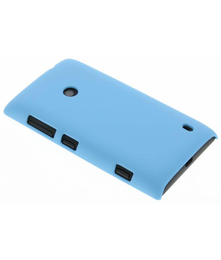 Turquoise effen hardcase Nokia Lumia 520 / 525
