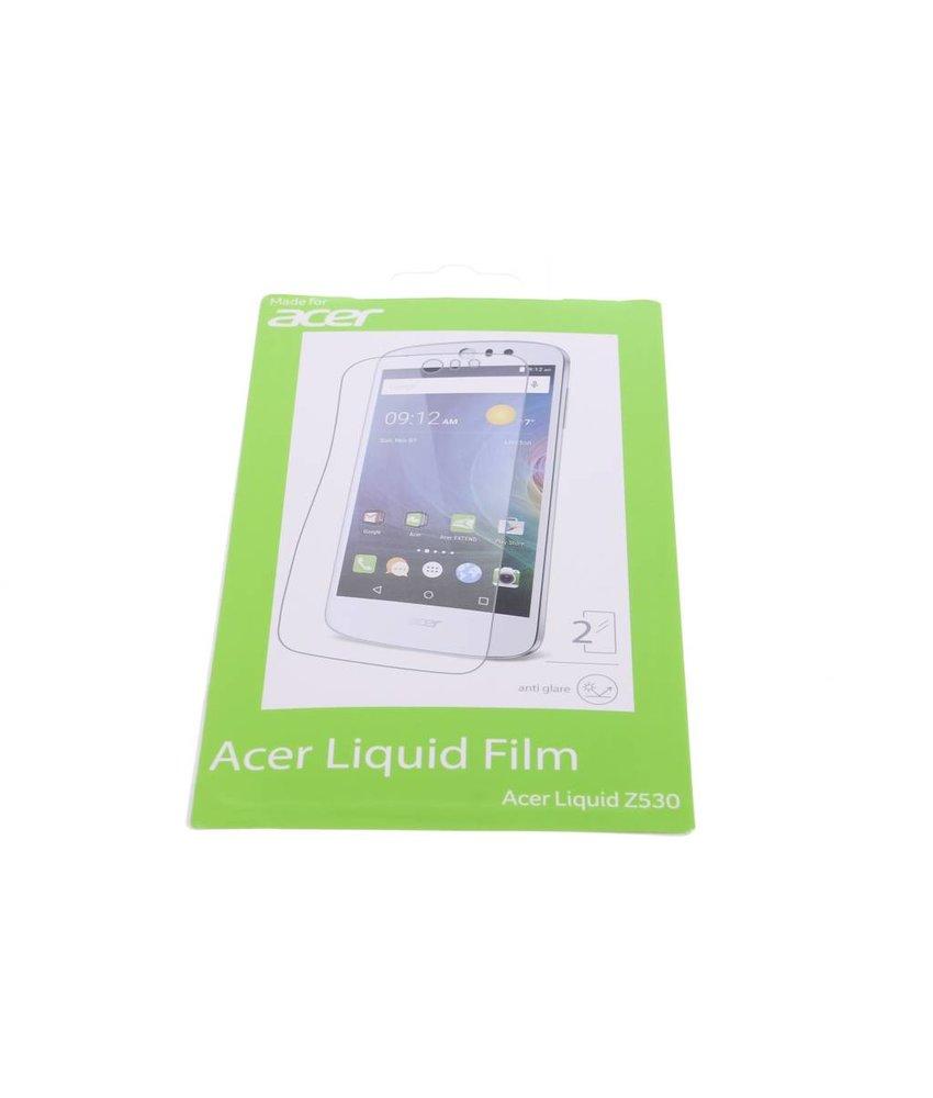 Acer Liquid Film protector Liquid Z530