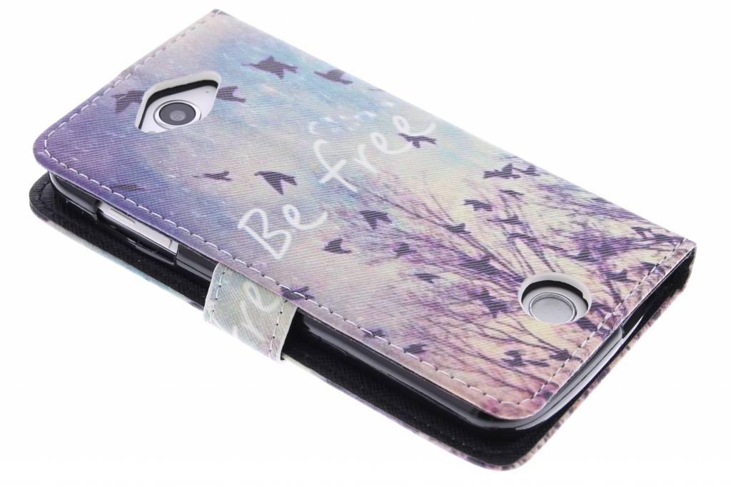 Design Love Case Booktype Tpu Pour Acer Liquid Z530 Kka4NP