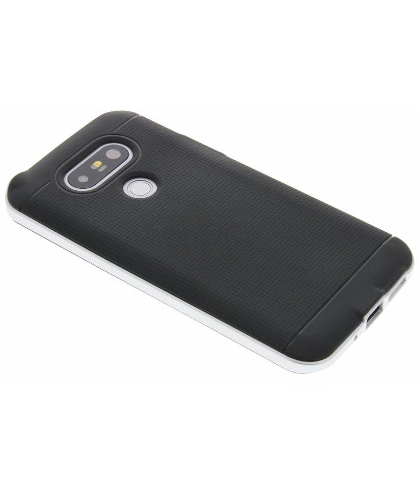 Zilver TPU Protect Case LG G5 (SE)