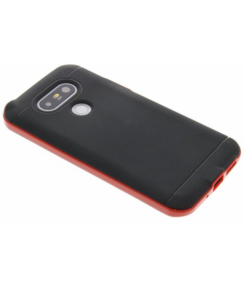 Rood TPU Protect Case LG G5 (SE)