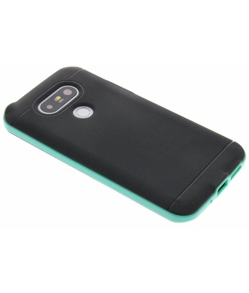 Mintgroen TPU Protect Case LG G5 (SE)