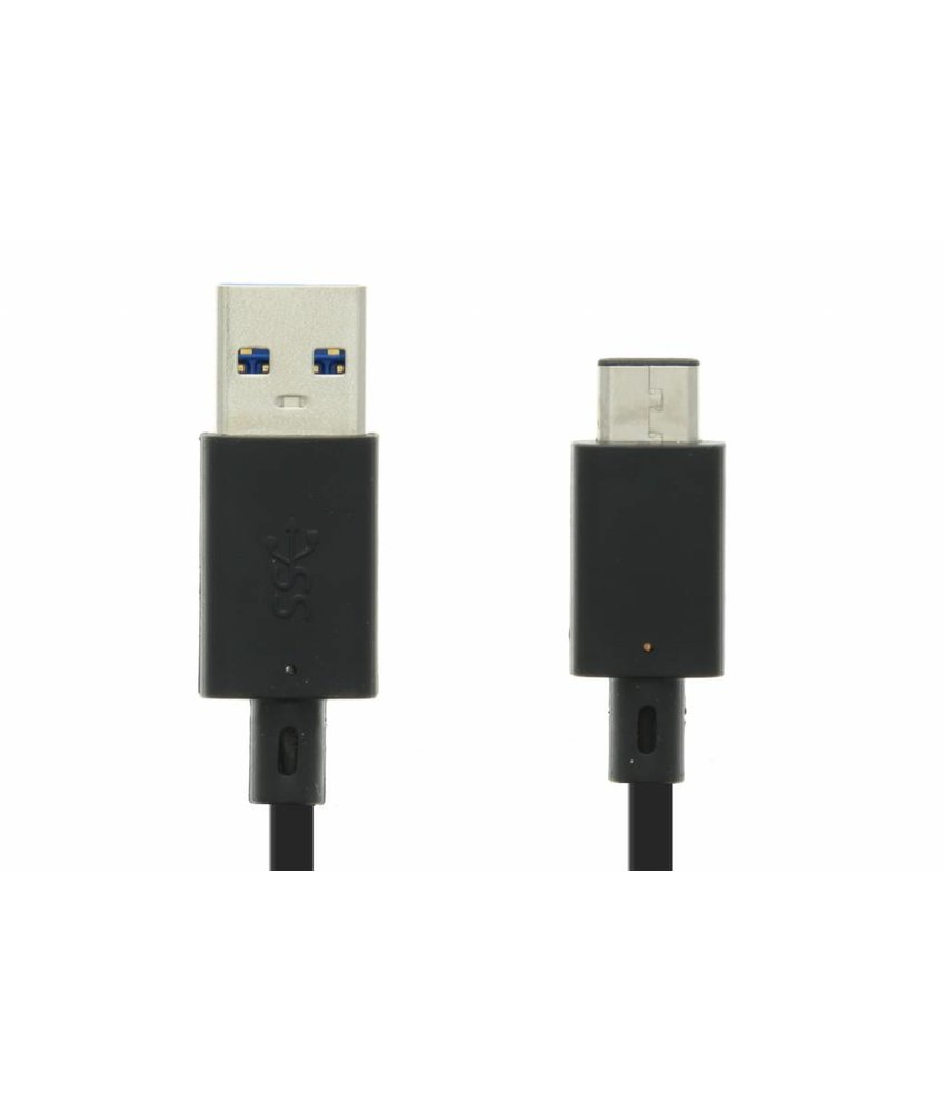 Microsoft USB Type-C naar USB-kabel 120cm - Zwart