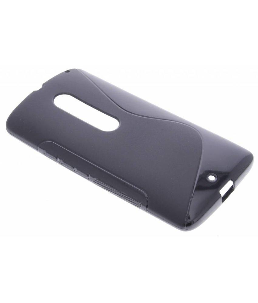 S-line TPU hoesje Motorola Moto X Play