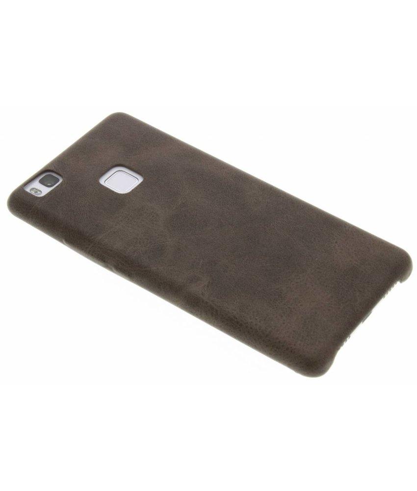 Bruin TPU Leather Case Huawei P9 Lite