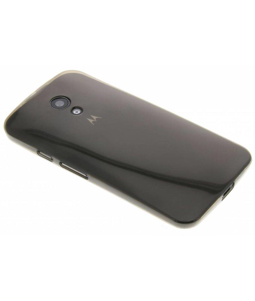Ultra thin TPU hoesje Motorola Moto G 2nd Gen 2014