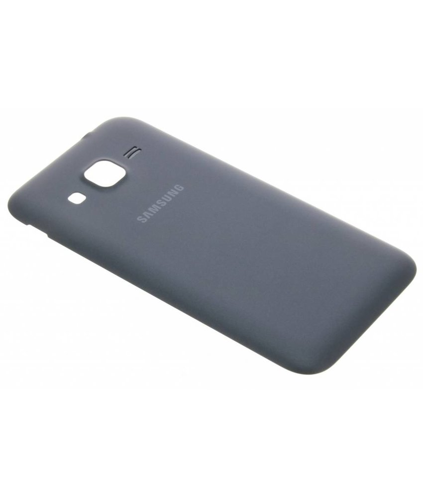 Samsung originele Back Cover Galaxy Core Prime - Donkergrijs