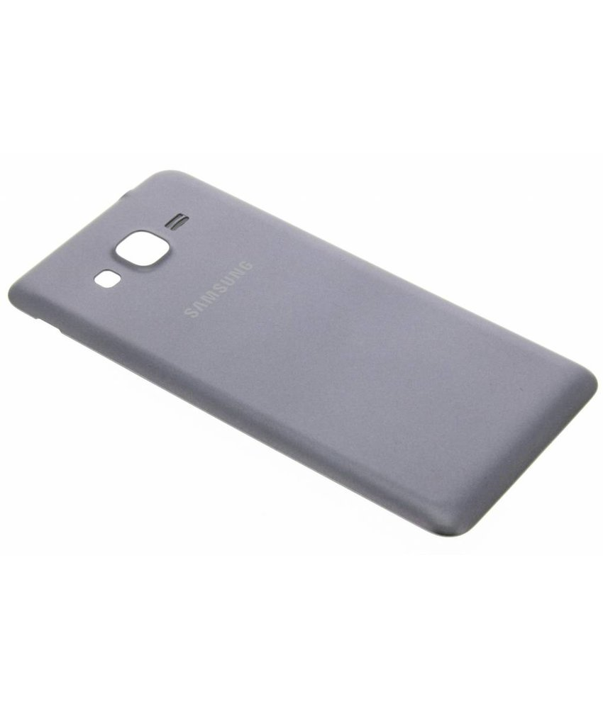 Samsung originele Back Cover Galaxy Grand Prime - Grijs