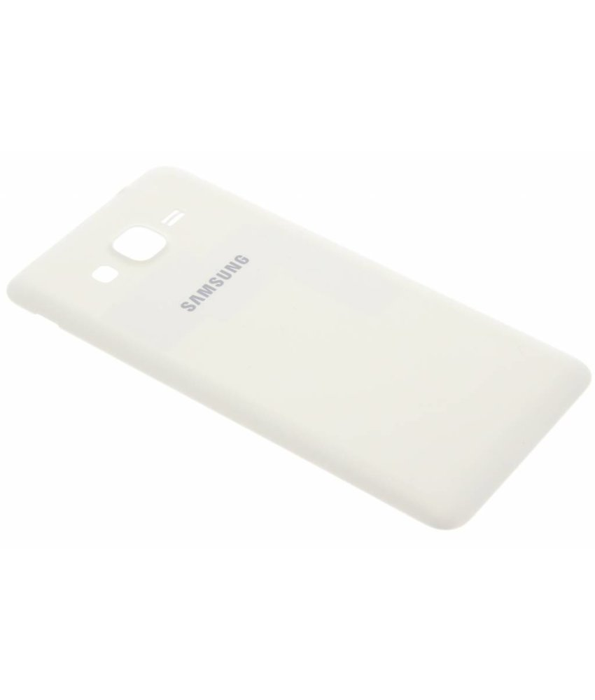 Samsung originele Back Cover Galaxy Grand Prime - Wit
