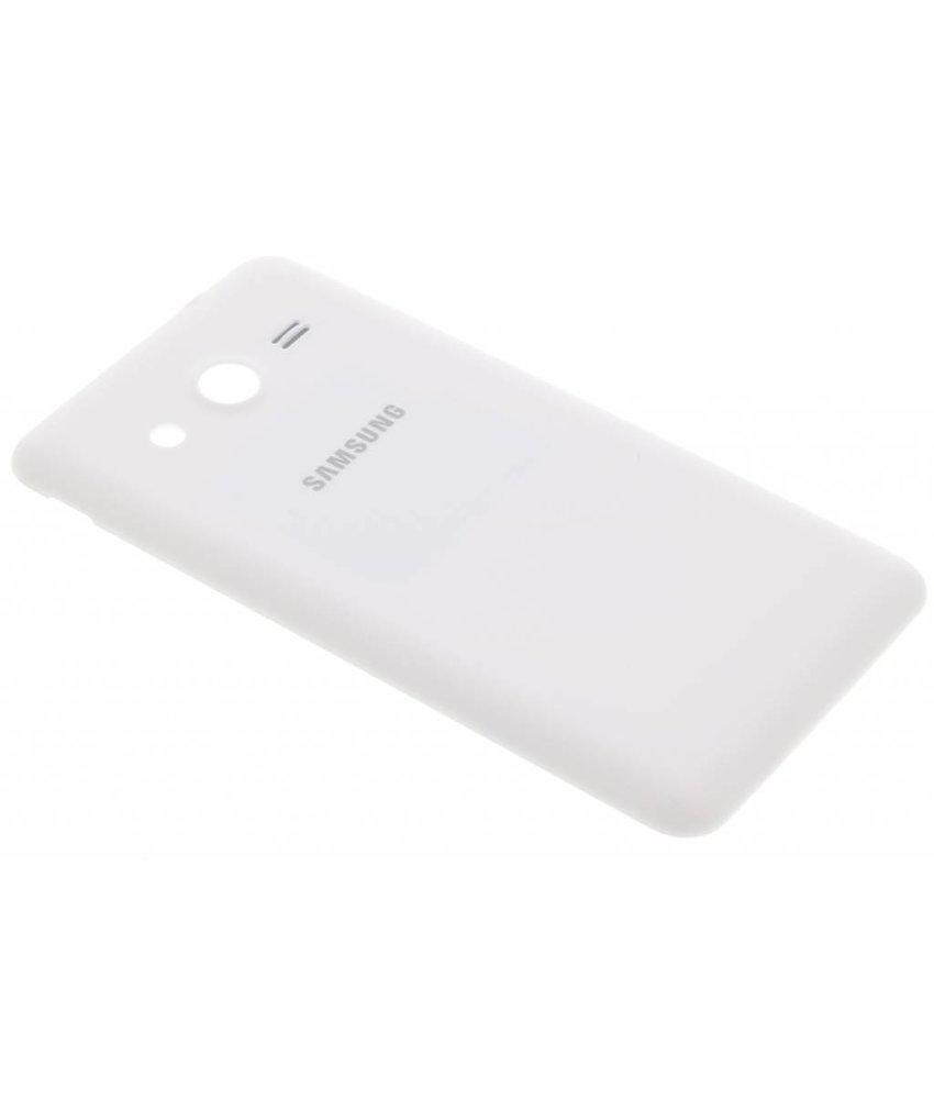 Samsung originele Back Cover Galaxy Core 2 - Wit