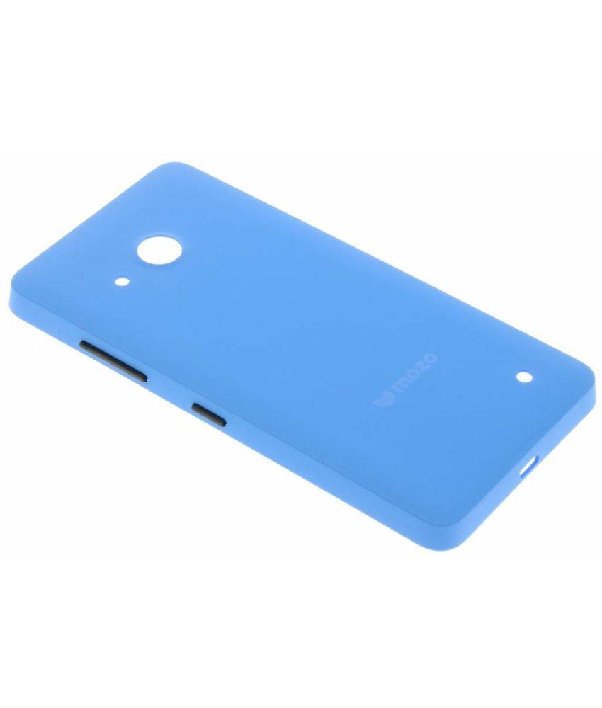 Mozo Back Cover Case Microsoft Lumia 550