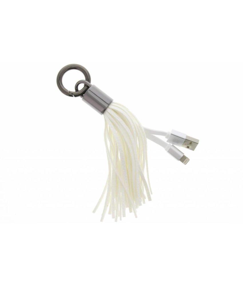 REMAX Lightning naar USB-kabel handtas accessoire