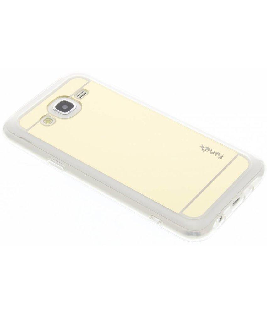 Fonex Mirror Vanity TPU Case Samsung Galaxy J5
