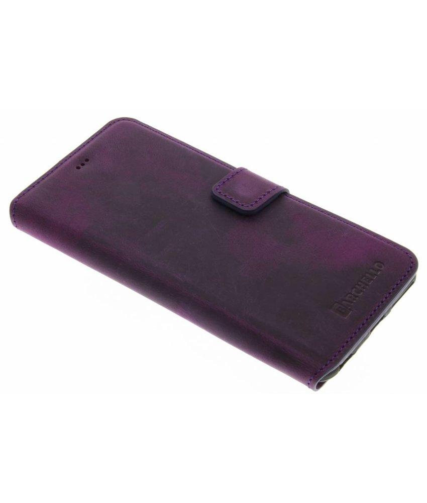 Barchello Wallet Case iPhone 6(s) Plus - Purple