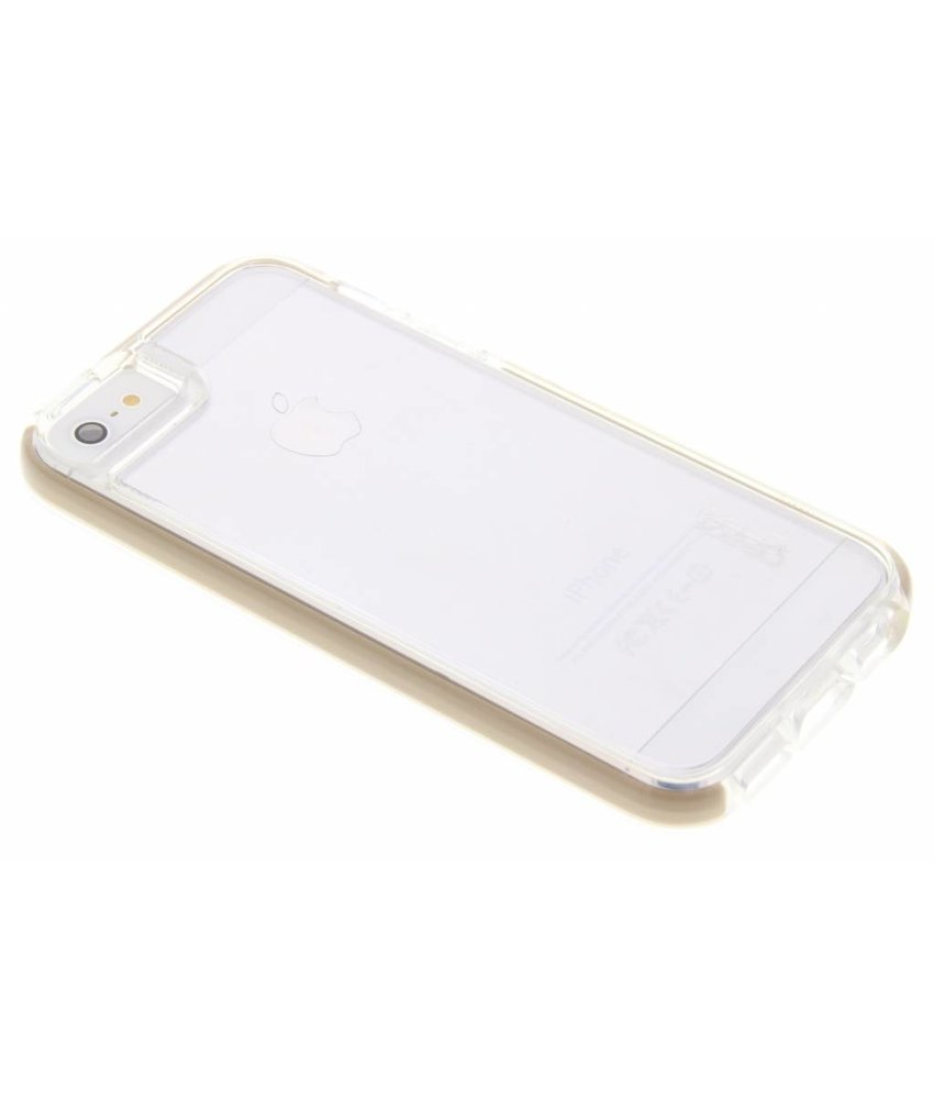 Gear4 D3O Piccadilly Case iPhone 5 / 5s / SE - Goud