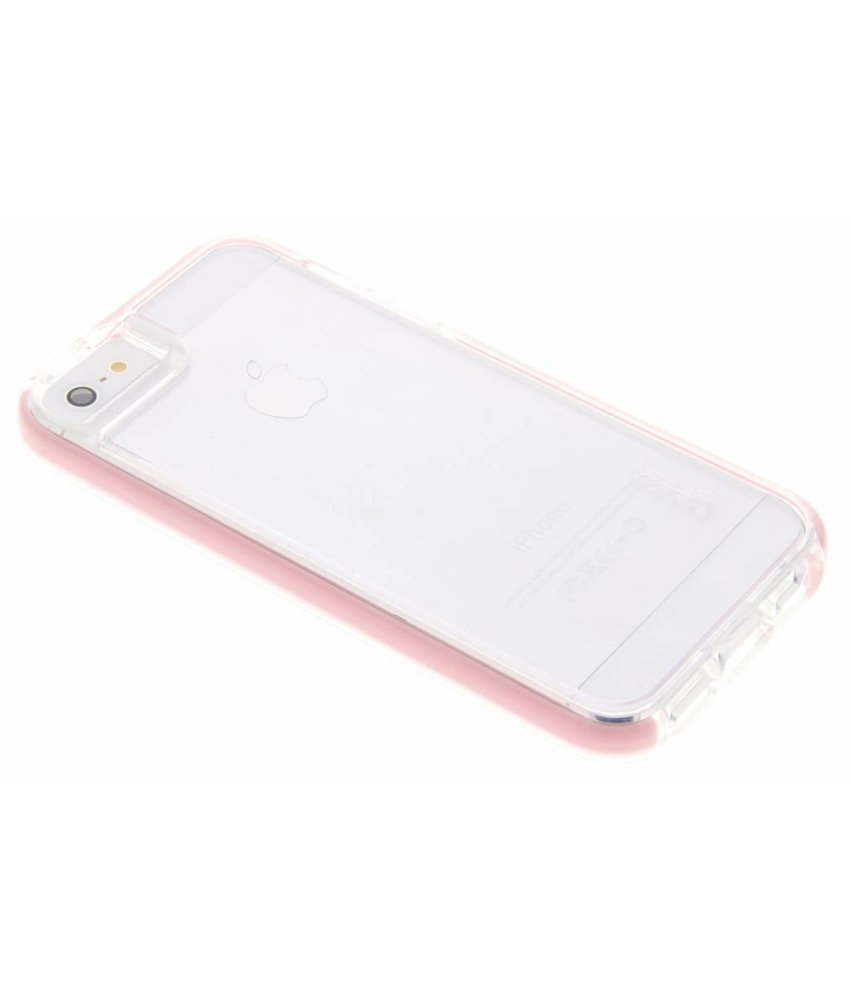 Gear4 D3O Piccadilly Case iPhone 5 / 5s / SE - Roze