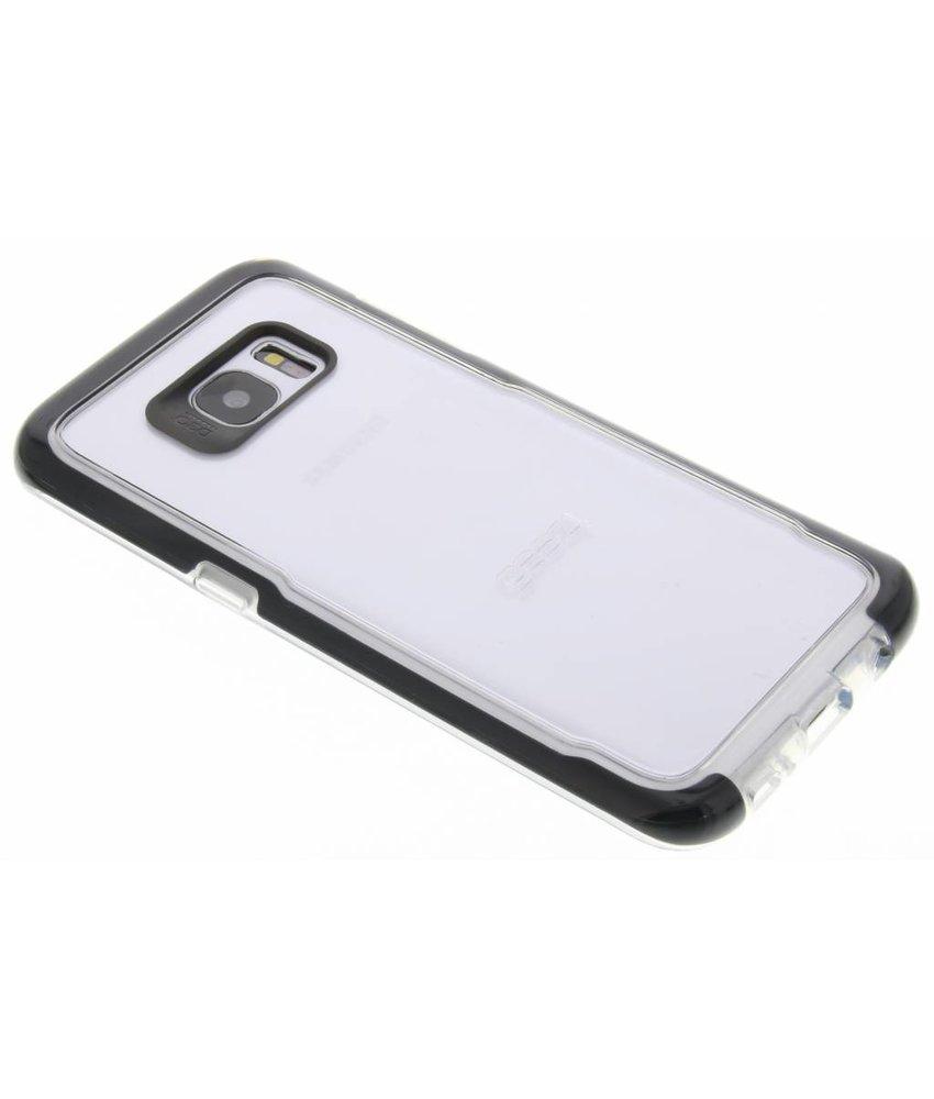 Gear4 D3O IceBox BlackIce Samsung Galaxy S7 Edge - Zwart