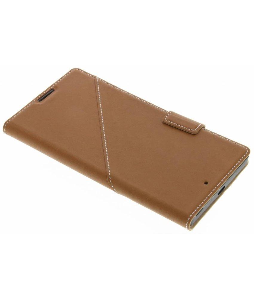 Mozo Thin flip cover Microsoft Lumia 950 XL
