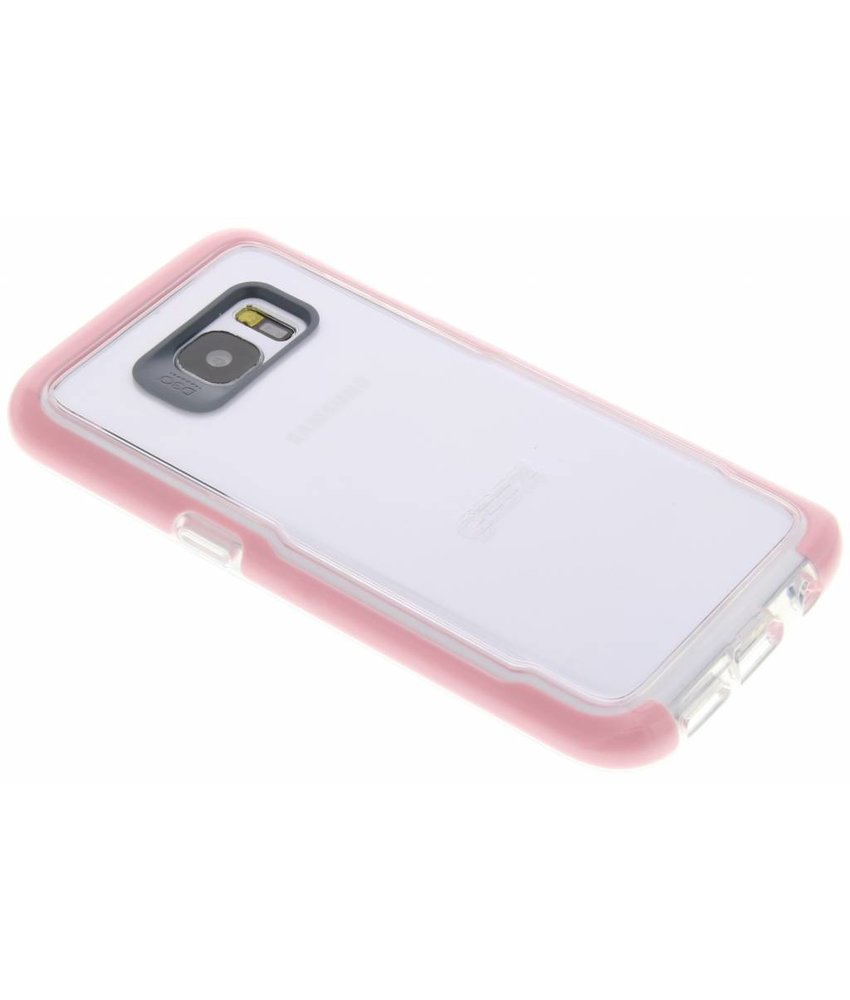 Gear4 D3O Piccadilly Case Samsung Galaxy S7 - Roze