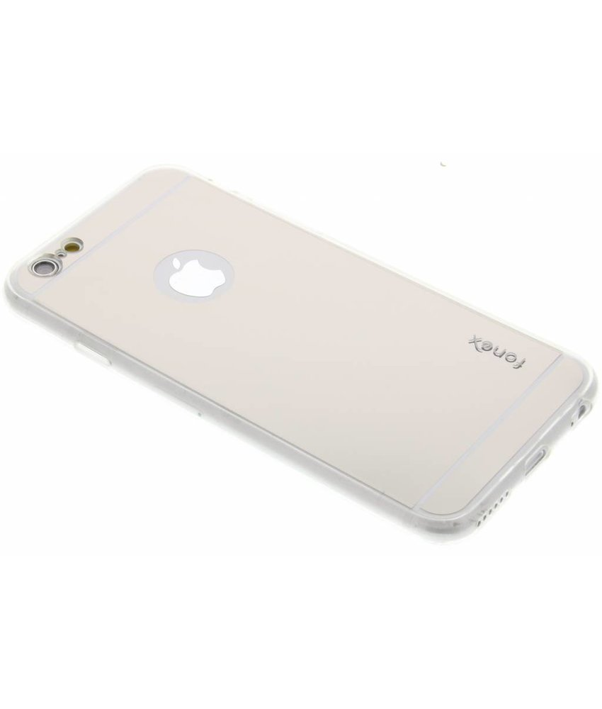 Vanity Mirror With Lights Phone Case : TPU & Siliconen hoesjes iPhone 6 TelefoonhoesjesXL.nl