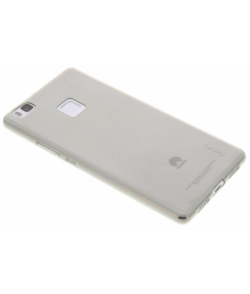 Fonex Invisible Ultra Thin Case Huawei P9 Lite - Zwart