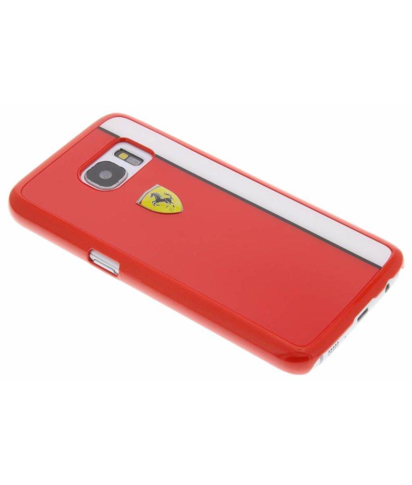Ferrari Paddock Hard Case Samsung Galaxy S7