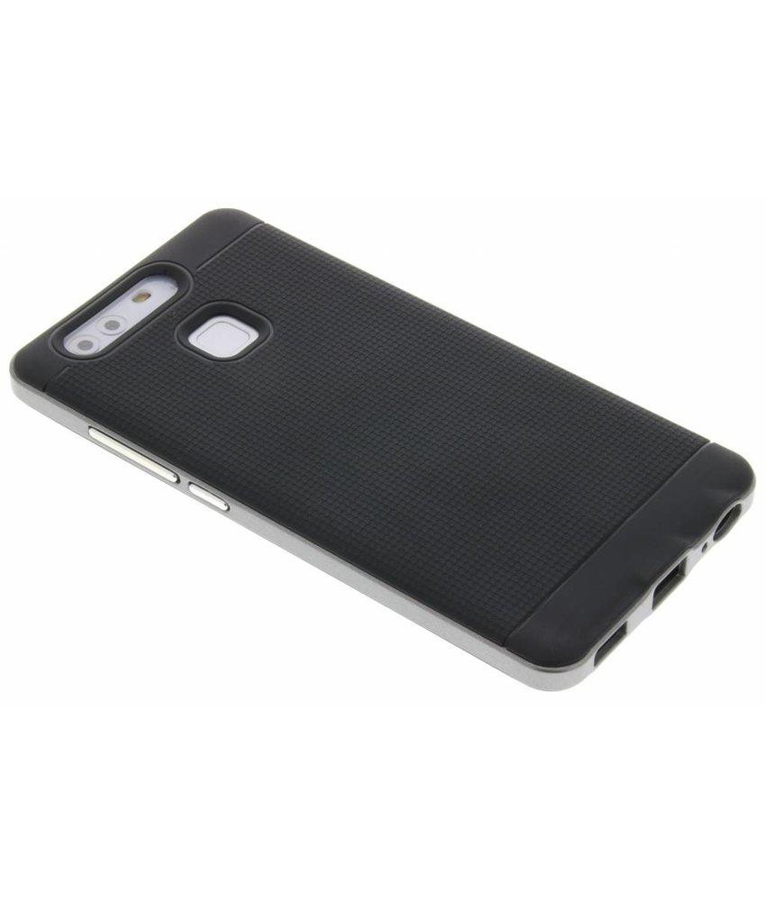Grijs TPU Protect case Huawei P9