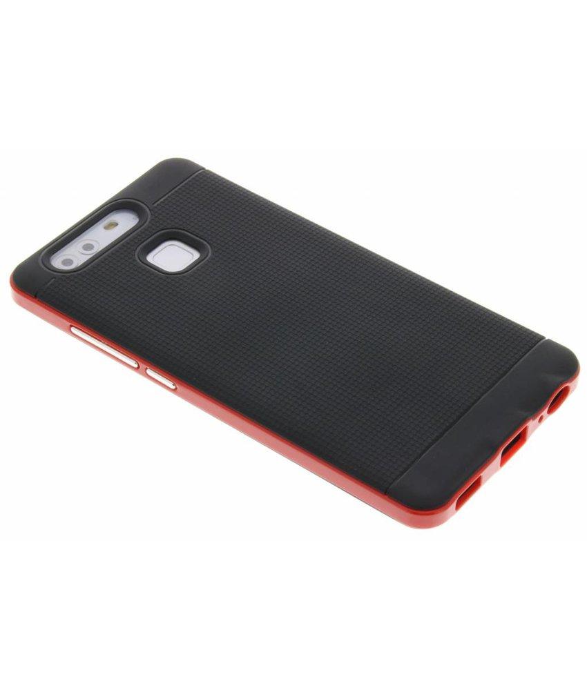 Rood TPU Protect case Huawei P9